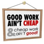 """How Much Is Your """"Cheap"""" Chiropractic Website Costing You Really?"""
