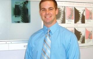 Dr. Nick Tedder