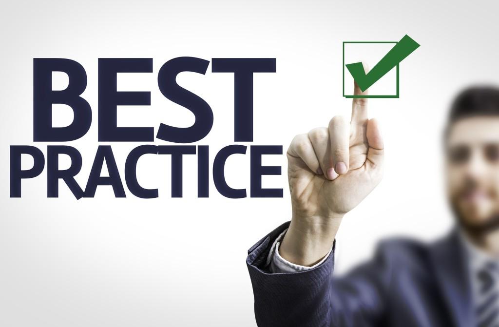 Upper Cervical best practices
