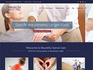 Bountiful Spinal Care