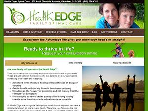 Health Edge LA