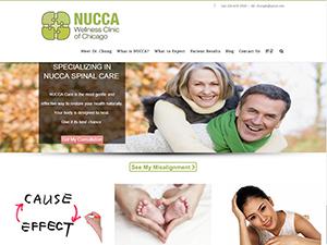 NUCCA Wellness Chicago