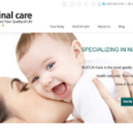 Websites for Upper Cervical Chiropractors: Above the Fold Essentials