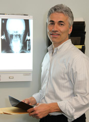 chiropractor in Redwood City Dr. Pete Tsiglieris
