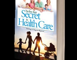 dr ray drury the best kept secret in health