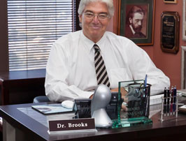 Dr. Brooks