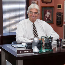 Dr. Brooks