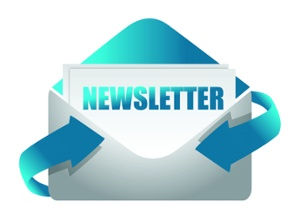 newsletter monthly email