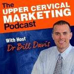 UCM 003: Dr. Robert Brooks – 40 Years of Upper Cervical Practice Wisdom