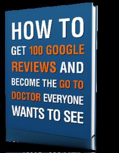 100 Google reviews