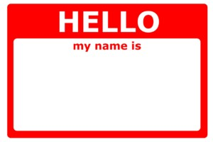 Naming your upper cervical practice