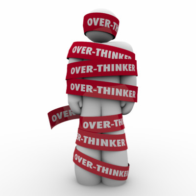 Analysis paralysis for your upper cervical practice