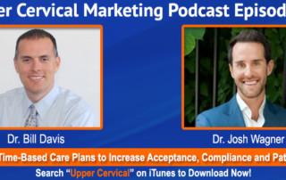 Upper Cervical Marketing Podcast Episode 19