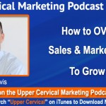 UCM 024: Overcoming the Sales and Marketing Taboos to Grow Your Practice in 2017