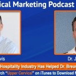UCM 030: How Experience in the Hospitality Industry Has Helped Dr. Joe Breuwet Flourish in Practice