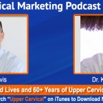 UCM 031: Miracle Cases, Changed Lives and 60+ Years of Upper Cervical Chiropractic History with Dr. Keith Crowe