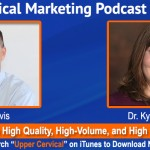 UCM 036: How to Grow a High Quality, High-Volume and a High Touch Practice with Dr. Kyrie Kleinfelter