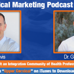 UCM 040: How Dr. Giancarlo Licata Built an Integrative Community of Health Professionals and How You Can Too