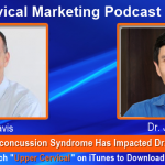 UCM 045: How Focusing on Post-concussion Syndrome Has Impacted Dr. Jon Chung's Practice