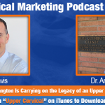 UCM 041: How Dr. Art Addington Is Carrying on the Legacy of an Upper Cervical Legend