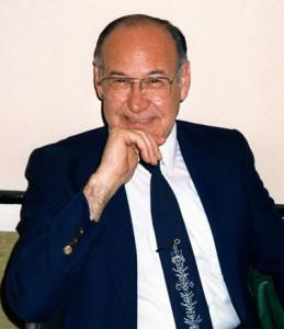 DR DICKHOLTZ SR