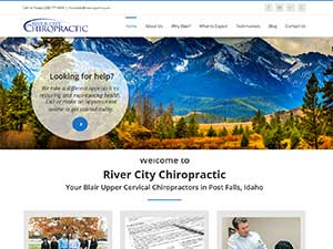 River City Chiropractic