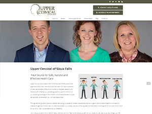 Upper Cervical of Sioux Falls