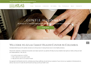 Atlas Family Health Center