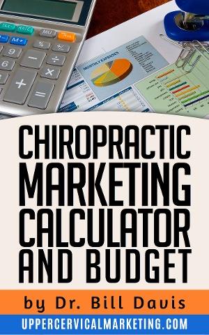 Chiropractic Marketing Calculator