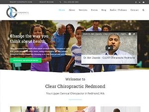 Clear Chiropractic Redmond