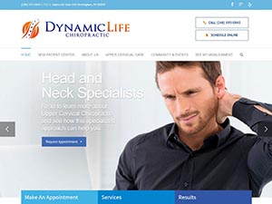 Dynamic Life Chiropractic
