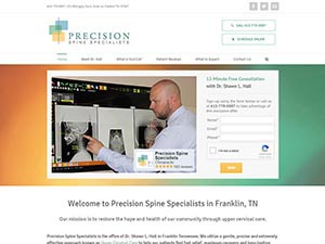 Precision Spine Specialists