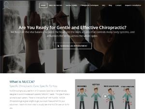 Ricks McClure Chiropractic