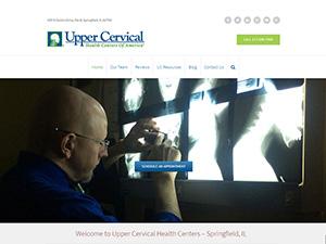 Upper Cervical Springfield