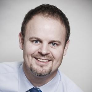 Dr. Jeff Scholten