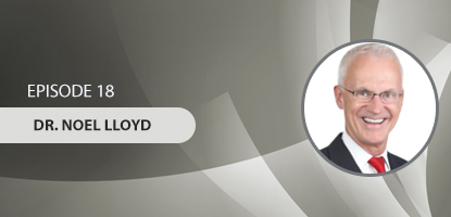 UCM 018: How to Succeed with Associate Relationships in Your Upper Cervical Practice with Dr. Noel Lloyd
