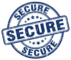 Security of your upper cervical practice