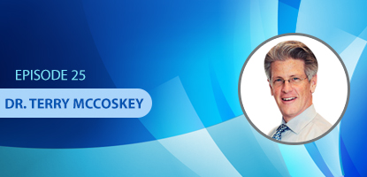 UCM 025: Dr. Terry McCoskey – Building an All-Cash Practice through Referrals and Re-Activations