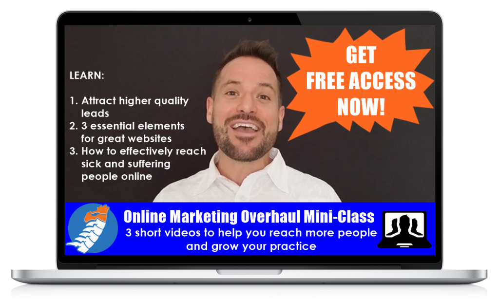 online marketing overhaul mini-class