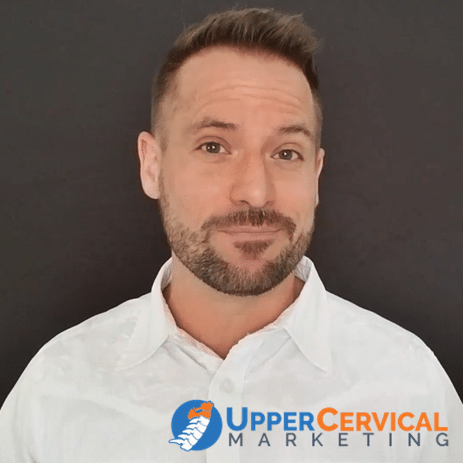 tony hook at upper cervical marketing