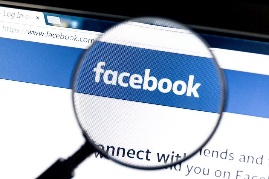 facebook is the most visited social network
