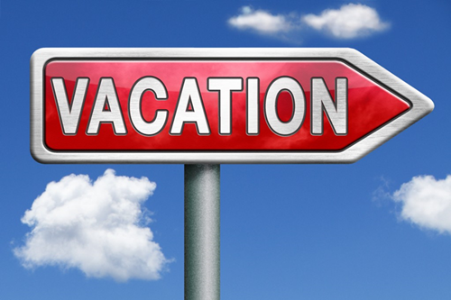 how to Take a Vacation without Losing Money