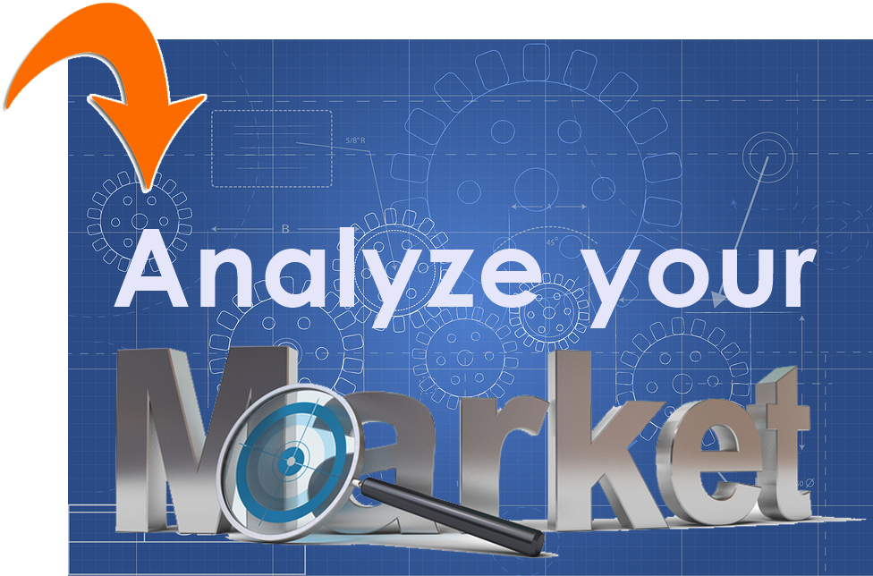 analyze your market