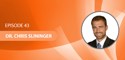 UCM 043: How Dr. Chris Slininger Has Used Strategic Planning to Build a Multimillion Dollar Practice