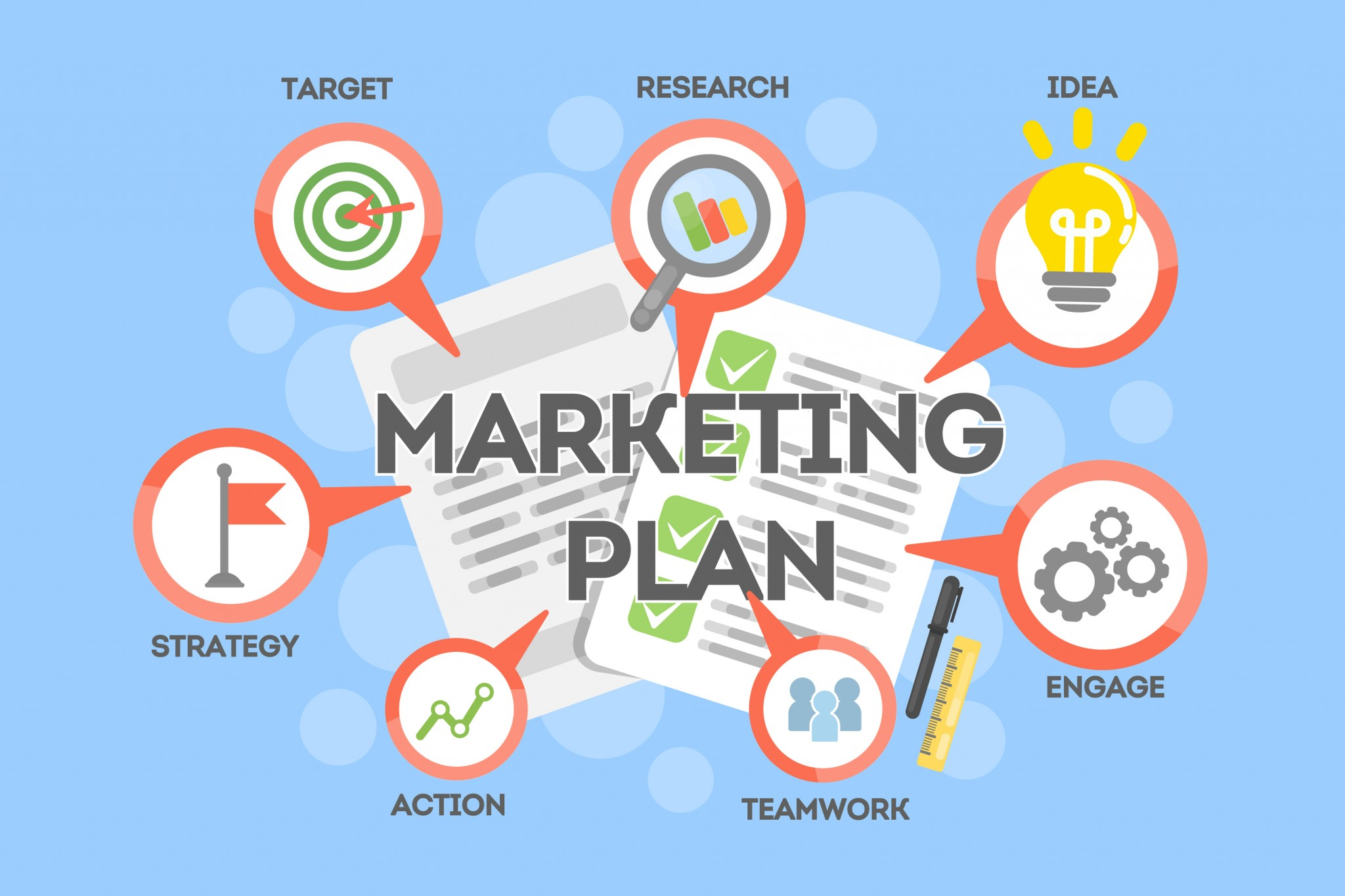 Image result for marketing plan design