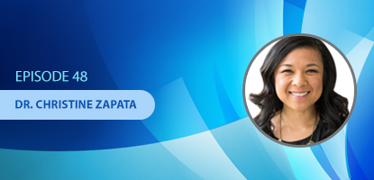 UCM 048: How Dr. Christine Zapata Has Built Her Dream Clinic and How You Can Too