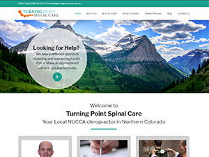 Turning Point Spinal Care