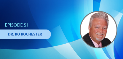 How Dr. Bo Rochester's Research Has Helped Grow His Practice and Upper Cervical