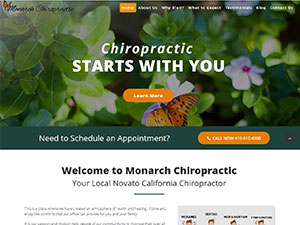 Monarch Chiropractic
