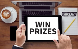 contest time Win Prizes